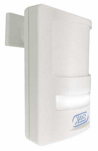 sensor movimiento infrarrojo antimascotas pir pasivo md96prl mpxh x28 alarma