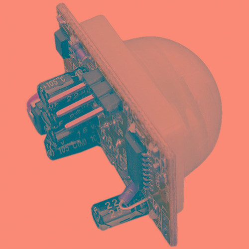 sensor movimiento pir hc sr501 infrarrojo arduino motion