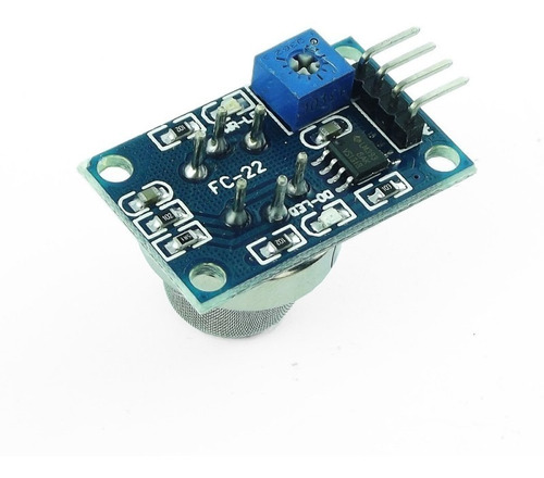sensor mq2 mq-2 arduino sensor gases inflamables y alcohol