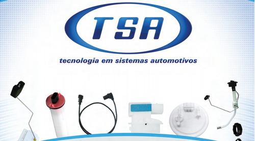 sensor nível combustível flex honda fit 2007 2008 lx lxl ex