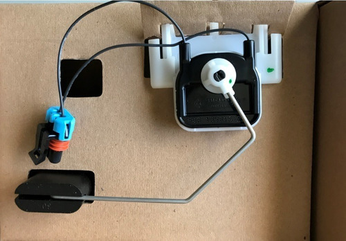 sensor nivel combustível hb20 1.0 1.6 flex 944601s000 delphi
