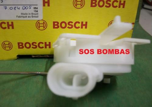 sensor nivel ,medidor combustivel boia fiat palio sw-ff flex