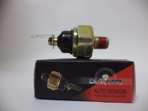 sensor o valvula presión aceite mitsubishi signo 94580327