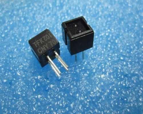 sensor optico reflectivo infrarrojo cny70 arduino