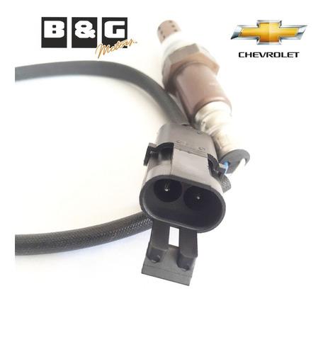 sensor oxigeno 2 cables chevrolet aveo optra limited tacuma