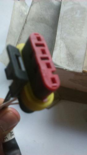 sensor oxigeno cadillac catera 99-02 original acdelco