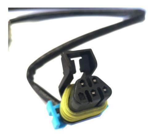 sensor oxígeno captiva 3.2