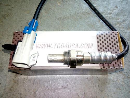 sensor oxigeno chevrolet cheyenne 99 06 impala 3.8l 00 05