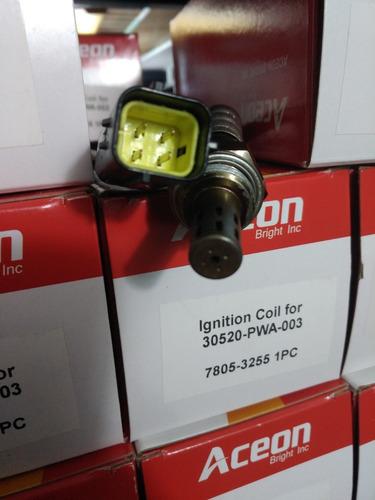 sensor oxigeno chevrolet epica spark matiz 4 pines 96443420