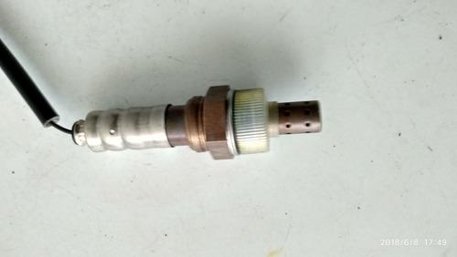 sensor oxigeno corsa 01 cable original gm
