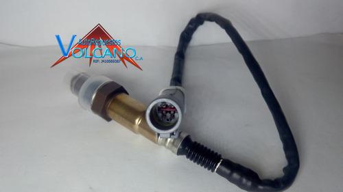 sensor oxigeno ford explorer/eddie bauer 06/11 xl3z9f472aa