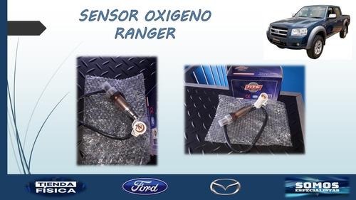 sensor oxigeno ford ranger