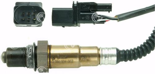 sensor oxigeno golf jetta beetle 04-14, passat 05-15