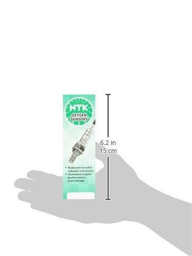 sensor oxígeno ngk 23125 - embalaje ngk / ntk