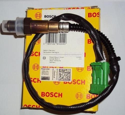 sensor oxigeno peugeot 206 00-09 025800027-760 bosch
