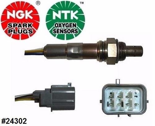 sensor oxigeno primario honda pilot 2005 - 2008 nuevo!!!