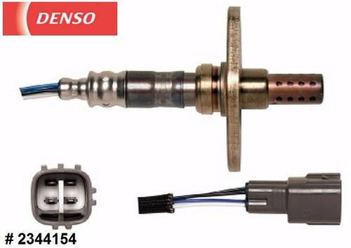 sensor oxigeno secundario toyota tundra 4.7l v8 2000 - 2002