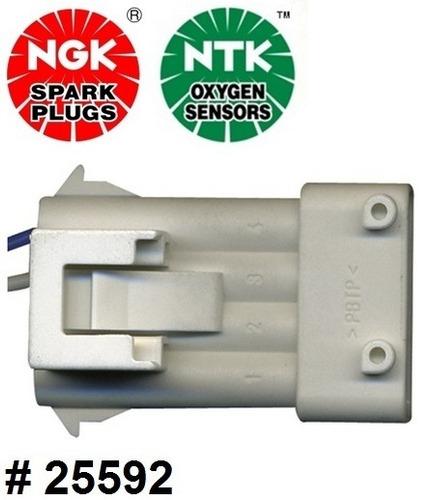 sensor oxigeno secundario volvo s40 t5 2004 - 2011 nuevo!!!