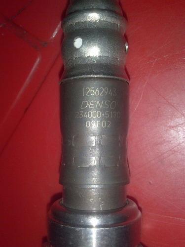 sensor oxigeno silverado marca denso conector hembra 60$