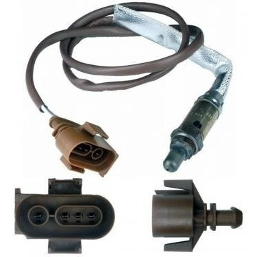 sensor oxigeno vw cabrio 96-99 2.0l 9258005026d09 bosch