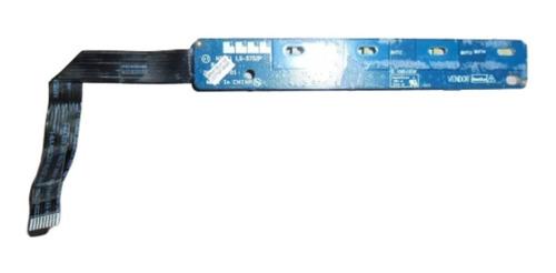 sensor panel multimedia ls-5751p lenovo ideapad g560 g460