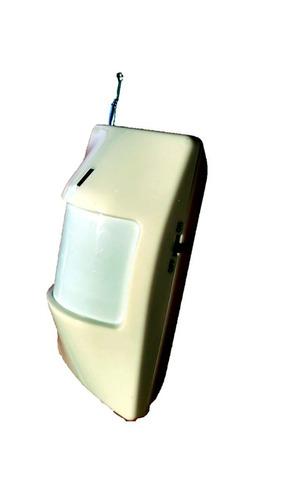 sensor para alarmas