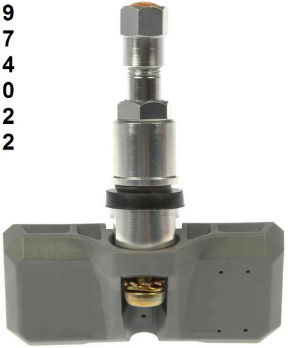 sensor para presion de llanta nissan murano 2007 - 2007
