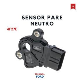 Sensor Pare Neutro 4f27e / Fn4a-el Focus Ecosport Mazda 3 /4