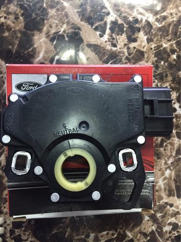 sensor pare neutro gran marquiz original motorcraft