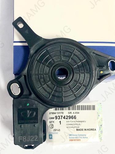 sensor pare neutro optra limited 1.8 2006 2007 2008 #2966