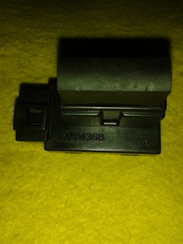 sensor pedal de freno chevy orig. gm