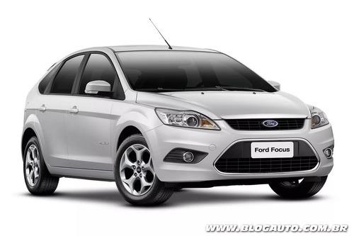 sensor pedal embreagem freio ford focus 2009 - 2013