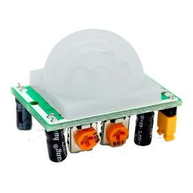 Sensor Piroelétrico E Presença Hc-sr501 Pir