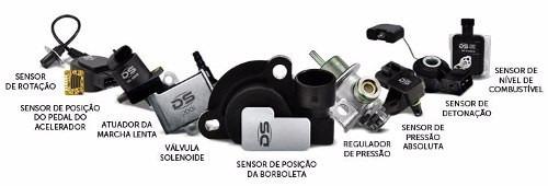 sensor pos. borboleta palio 1.0 4cil 8v mpi fire etan. 99/02