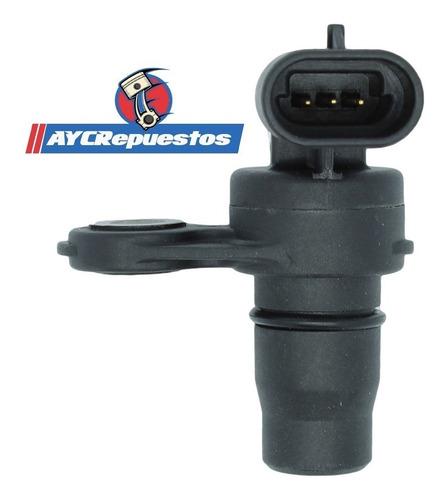 sensor posicion arbol levas trailblazer gm 12576519