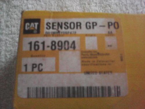 sensor posicion cat cargador 966g 1618904