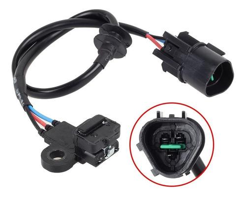 sensor posicion cigueñal mitsubishi lancer glx cs3 1.6