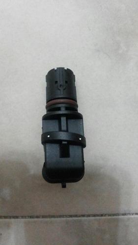 sensor posición cigüeñal silverado 5.3l