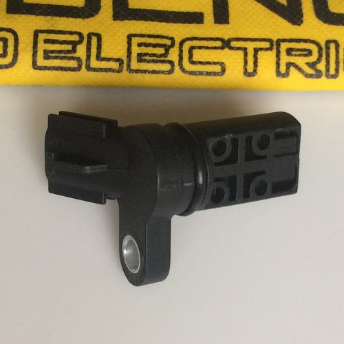 sensor posicion cigueñal y arbol leva nissan sentra b15