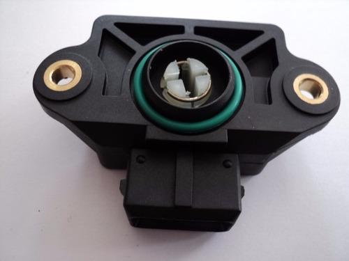 sensor posición de acelerador passat 1996 - 2008 compatible