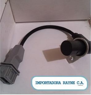 sensor posicion de cigüeñal kia rio (ok30a-18-891) / $15