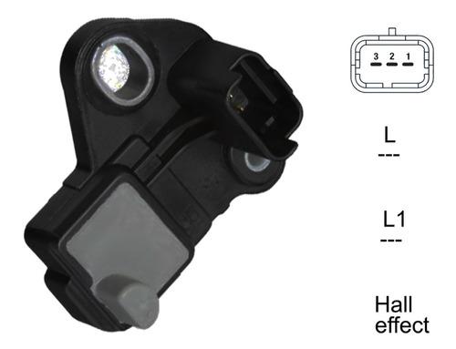 sensor posicion fase a/levas ford fiesta ecosport 1.4tdci