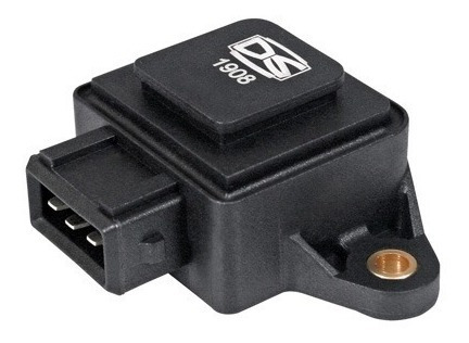 sensor posição borboleta fiat tipo 1.6 8v mpi 1996 e 1997
