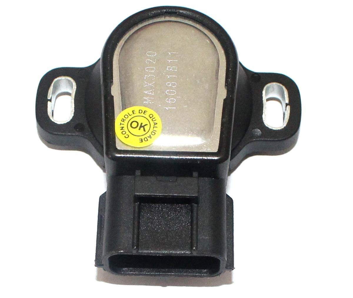 Sensor Posição Borboleta Tps Lexus Lx450 Sc300 Sc400