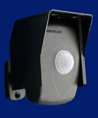 sensor  presença de sobrepor parede qualitronix qa26