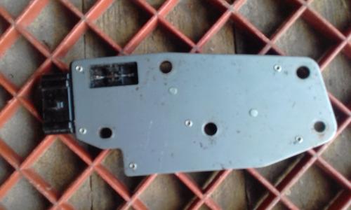 sensor presión de aceite caja silverado cheyenne.