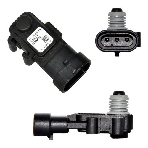 sensor presión de gases bomba de gasolina (evap) 16238399