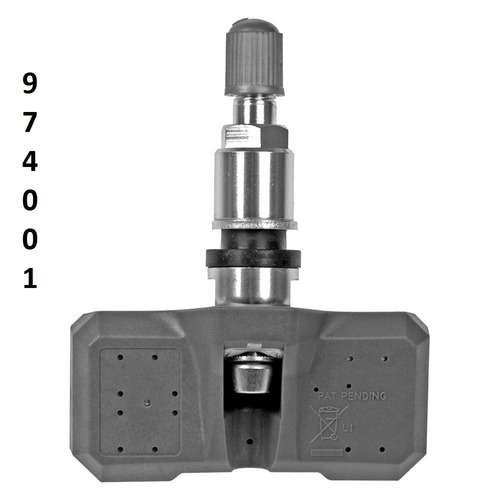 sensor presion de llanta chrysler sebring 2007 - 2010 nuevo!