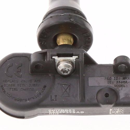 sensor presion llanta