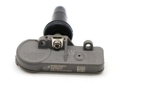sensor presión llantas captiva, traverse, tahoe 315mhz